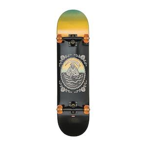 "Globe G2 From Beyond 8.0"" Complete Skateboard - Reapey"