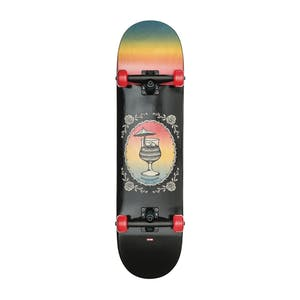 "Globe G2 From Beyond 8.25"" Complete Skateboard - Snakey"