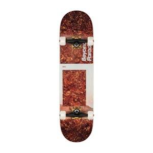 """Globe G3 Pearl Slick 8.125"""" Complete Skateboard - Tortoise Shell/Beyond"""