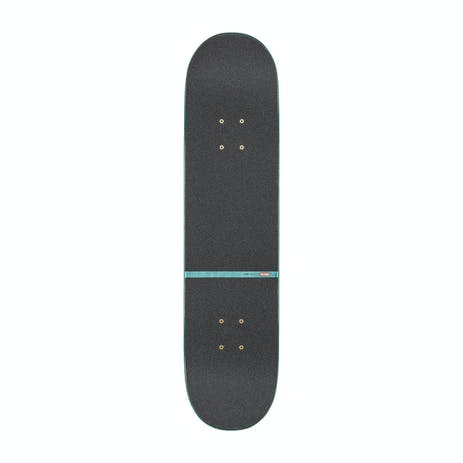 """Globe G2 On The Brink 7.75"""" Complete Skateboard - Halfway There"""