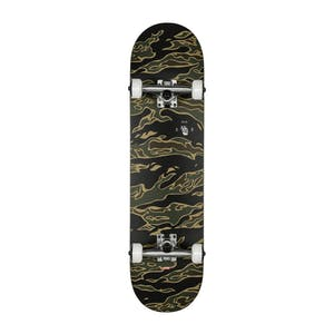 "Globe G1 Full On 8.0"" Complete Skateboard - Tiger Camo"