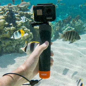 GoPro Handler Floating Grip