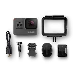 GoPro HERO5 Black Edition + 32GB Micro SD Card