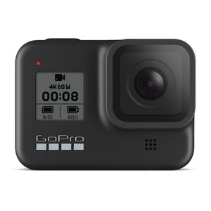 GoPro HERO8 Black + 32GB Micro SD Card
