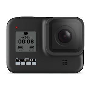 GoPro HERO8 Black + 32GB Micro SD Card