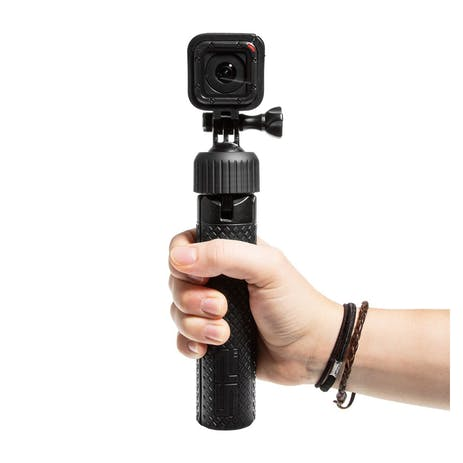 GoPro Shorty Mini Extension Pole + Tripod