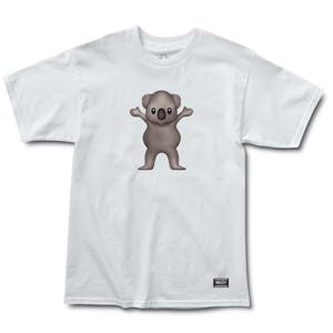 Grizzly Shane O'Neill Pro T-Shirt — White