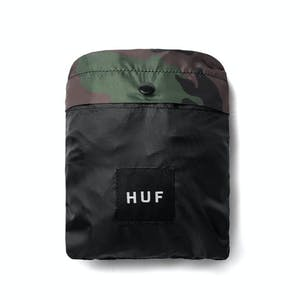 HUF Packable Backpack - Navy/Black