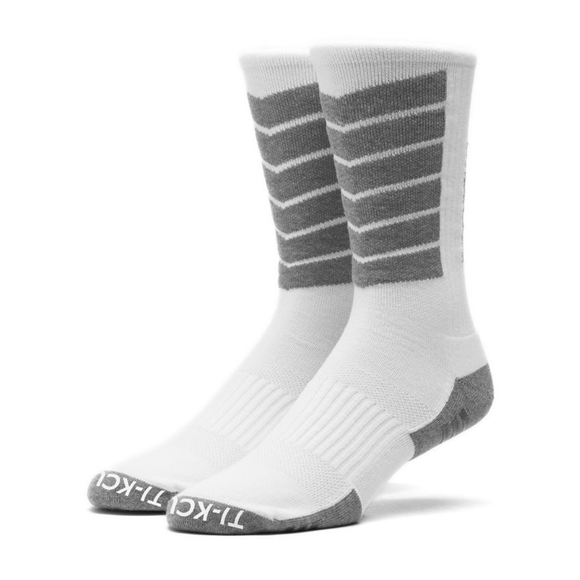 HUF Mens World Tour Crew Socks