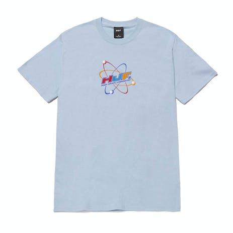 HUF Chemistry T-Shirt - Light Blue