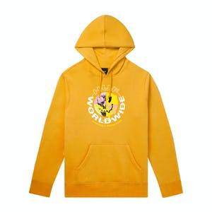 HUF Oxy Hoodie - Electric Orange