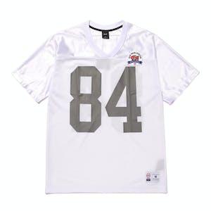HUF Top Rank Football Jersey - White