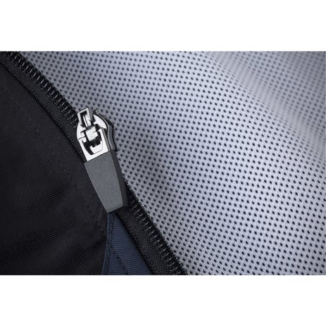 HUF Palisades Track Jacket - Black