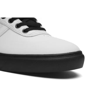 HUF Soto Skate Shoe - White/Black