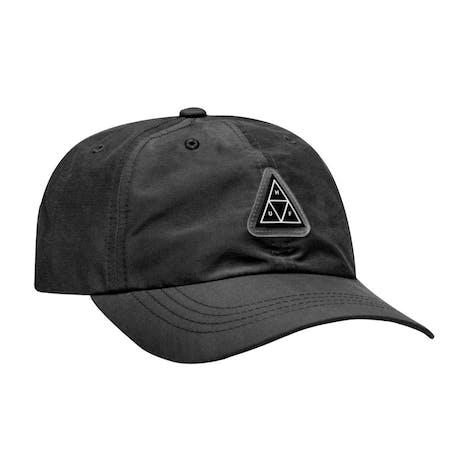 HUF Aurora CV 6-Panel Hat - Black