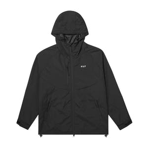 HUF Standard Shell II Jacket - Black