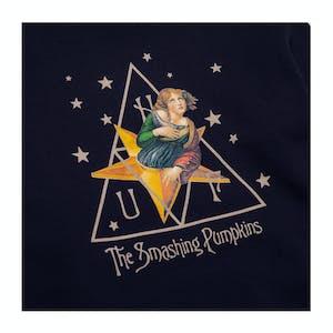 HUF x Smashing Pumpkins Starlight Hoodie - Navy
