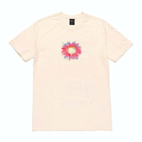 HUF x Smashing Pumpkins Window Paine T-Shirt - Natural