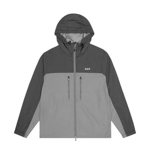 HUF Standard Shell III Jacket - Black