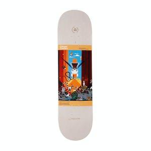"Habitat x Harper 8.25"" Skateboard Deck - Canyon Country"