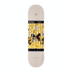 """Habitat x Harper 8.0"""" Skateboard Deck - Isle Royale"""