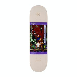 "Habitat x Harper 8.5"" Skateboard Deck - Sierra Range"