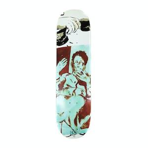 Hoddle Nell Telephone Skateboard Deck