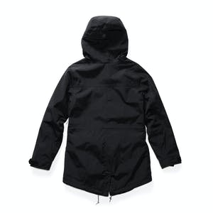 Holden Fishtail Women's Snowboard Jacket 2019 - Black