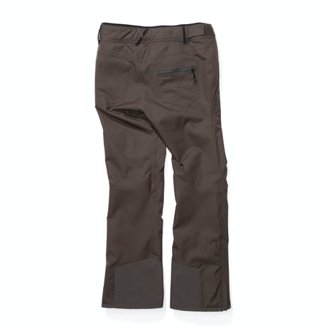 Holden Skinny Standard Snowboard Pant 2019 - Shadow