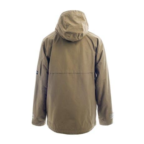 Holden Sparrow Snowboard Jacket 2018 - Olive