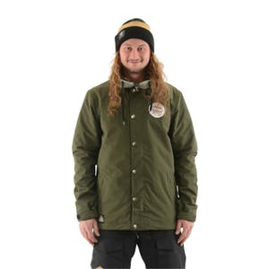 IFOUND Bacon Cove Snowboard Jacket - Cypress