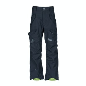 INI Trooper Snowboard Pant - Black
