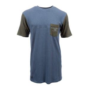 INI The Bill T-Shirt - Grey