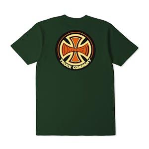 Independent 78 TC T-Shirt - Pine