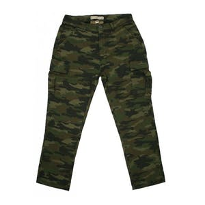 Independent TC Cargo Pant - Camo