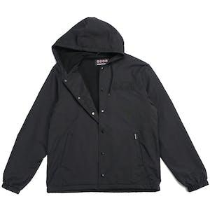 Independent Ante Crosses Spray Jacket - Black
