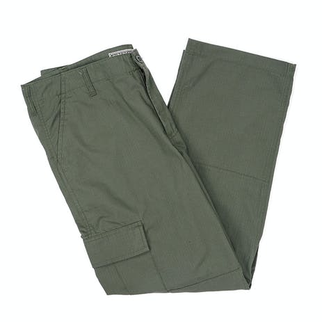 Independent No BS Ripstop Cargo Pant - Jungle