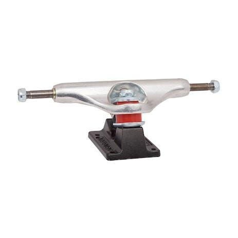 Independent x Thrasher Standard 144 Skateboard Trucks - Silver / Black