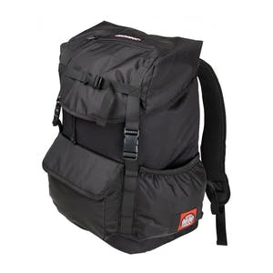 Independent Transit Travel Backpack - Black