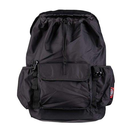Independent Transit Travel Backpack - Black