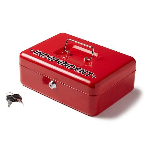 Independent Vault Lockbox
