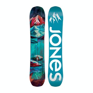 Jones Dream Catcher 145 Women's Snowboard 2020