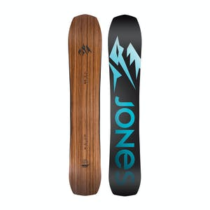 Jones Flagship 158 Snowboard 2020