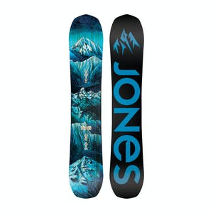 Jones Frontier 161 Wide Snowboard 2020