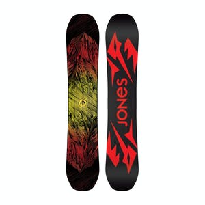 Jones Mountain Twin 155 Wide Snowboard 2020