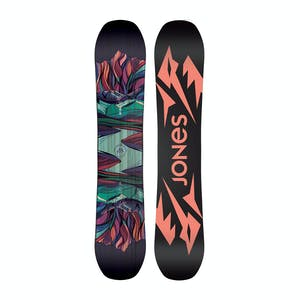 Jones Twin Sister 152 Women's Snowboard 2020