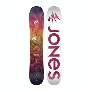 Jones Dream Catcher Women's Snowboard 2021