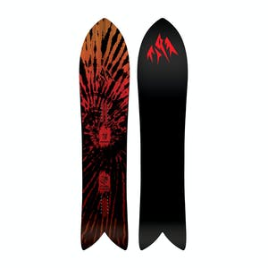 Jones Storm Chaser Snowboard 2021