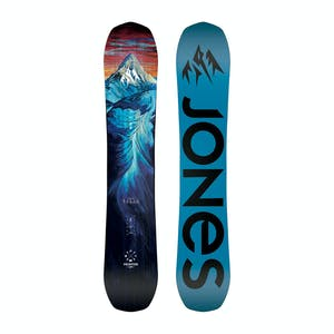 Jones Frontier Snowboard 2022