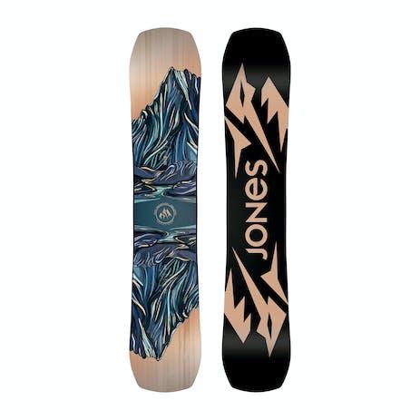 Jones Twin Sister Women's Snowboard 2022